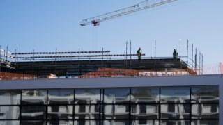 Obras vão estar prontas a tempo do ano lectivo 2018/2019