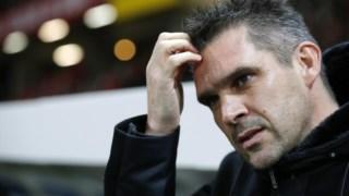 Gourvennec deverá ser substituído por Michel Preud'homme, segundo a imprensa belga