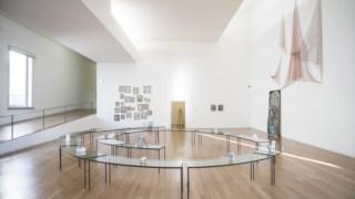 Serralves entra em 2018 com uma exposição da artista italiana Marisa Merz