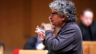 """René Jacobs: uma <i>Requiem</i> que é um """"terramoto"""