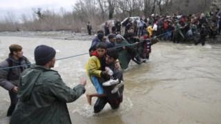 A agência em causa apoia países pressionados em matéria de pedidos de asilo e acolhimento