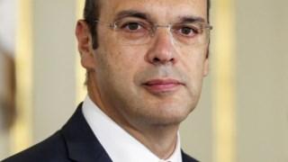 Pedro Siza Vieira é o ministro Adjunto