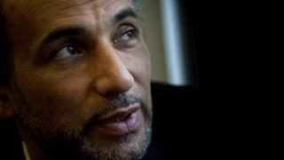 Ramadan, em entrevista ao PÚBLICO, em 2012
