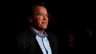 <i>Outrider</i> vai ter Arnold Schwarzenegger