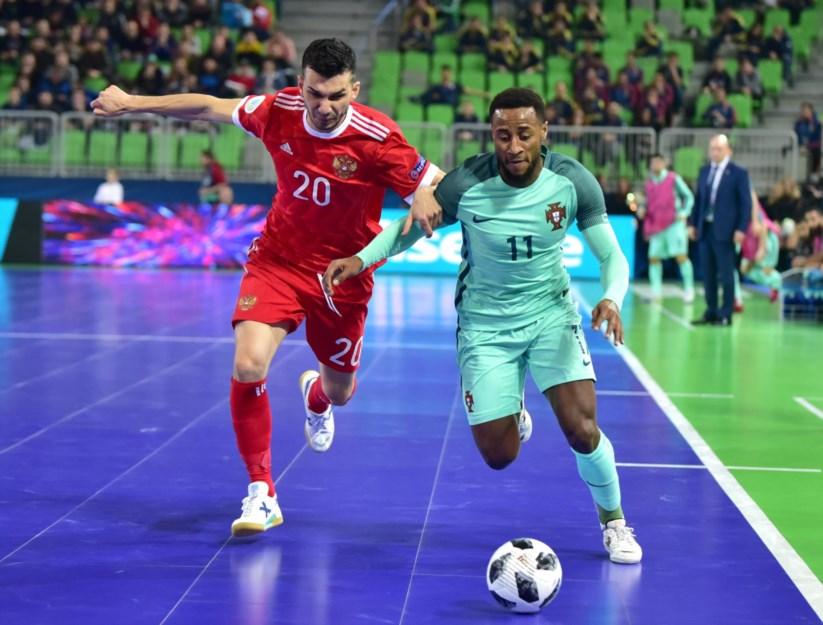 b8bc338561 Portugal renova talento e eleva intensidade com título europeu na mira