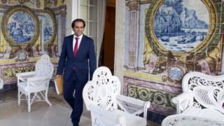 Miguel Albuquerque relembrou que há 33 milhões de euros de dívidas fiscais por pagar à Região Autónoma da Madeira