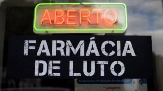 A crise no sector das farmácias arrasta-se há vários anos