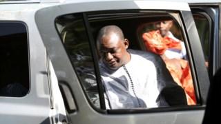 Adama Barrow prometeu reformas democráticas na Gâmbia