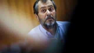 """Já na passada semana o secretário-geral da Fenprof, Mário Nogueira, tinha acusado o Governo de estar """"refém das reitorias"""""""