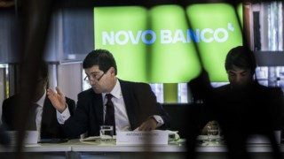 Gestão de António Ramalho deverá apresentar contas muitos negativas no exercício de 2017