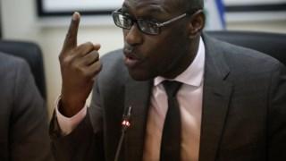 O ministro de Planeamento e Cooperação Externa do país, Aviol Fleurant, acusa a organização de não ter informado as autoridades do país