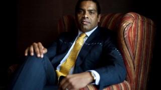 O escritório em Lisboa do ex-banqueiro e empresário angolano Álvaro Sobrinho foi alvo de buscas