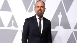 Luís Sequeira esteve no almoço para os nomeados a Óscar, em Los Angeles