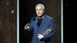 Depois do triunfo em Cannes, o realizador Robin Campillo viu o seu filme premiado nos Césares
