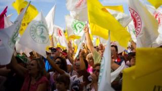 19 federações do PS vão a eleições