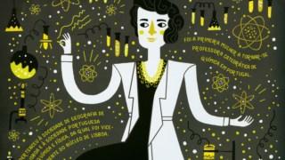 Branca Edmée Marques (1899-1986), a primeira mulher a tornar-se professora catedrática de química em Portugal