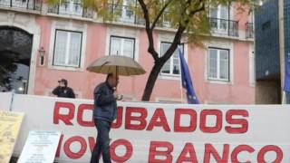 Novo Banco e emigrantes à procura de solução.