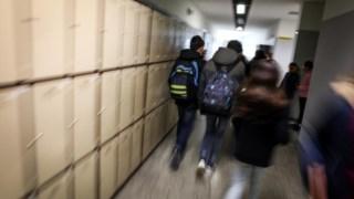 A suspensão da escola é a medida mais gravosa que geralmente é aplicada pelos directores