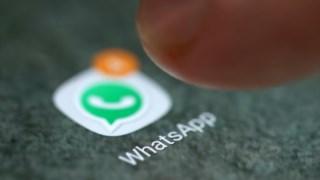 Em 2017, a aplicação de mensagens foi multada em 110 milhões de euros pela Comissão Europeia