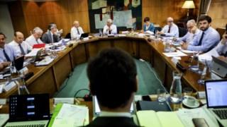 Conselho de Ministros reuniu-se esta quinta-feira