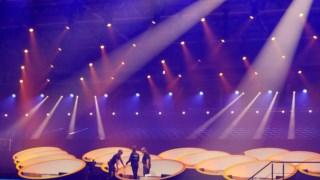 Este ano, pela primeira vez, a Eurovisão será em Lisboa