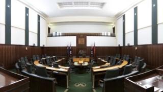 São treze as deputadas eleitas nesta última legislatura num total de 25 lugares para a Câmara dos Deputados