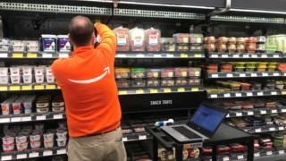A Amazon reforçou no retalho alimentar ao comprar a Whole Foods