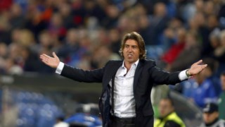 Primeiro título da carreira de Sá Pinto enquanto treinador no futebol sénior