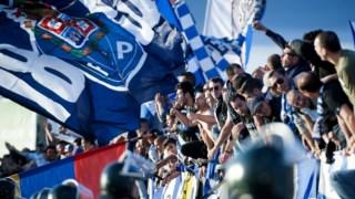O líder da claque do FC Porto foi absolvido em tribunal