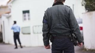Os seis militares da GNR e o bombeiro, com idades entre 29 e 35 anos, estão acusados, em co-autoria, de um crime de ofensa à integridade física qualificada