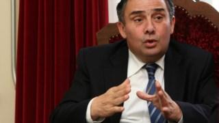 José Silvano foi presidente da Cãmara de Mirandela