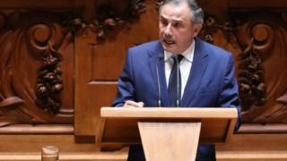 Novo secretário-geral diz que só quer ganhar eleições