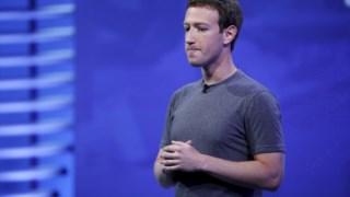 Mark Zuckerberg não consegue ver-se livre de polémicas