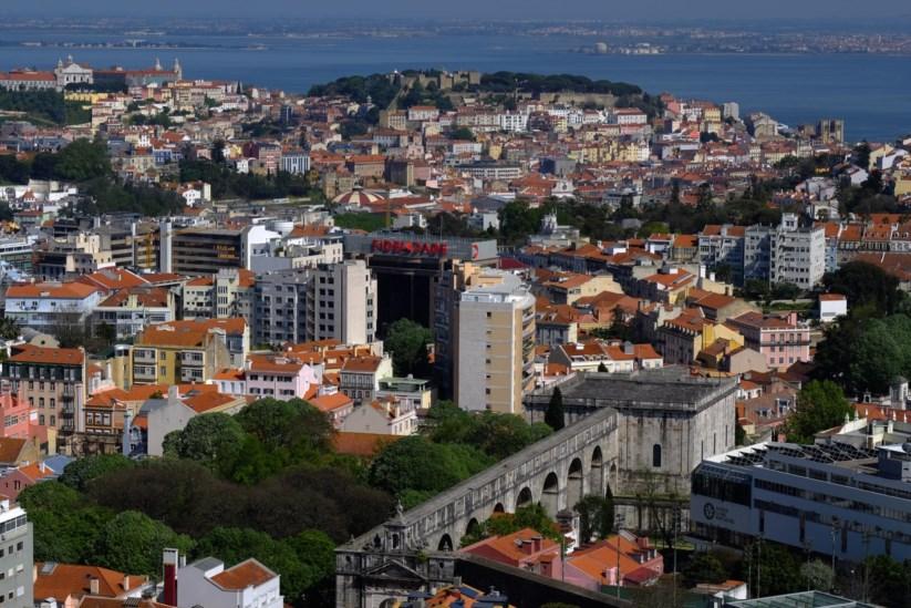 Em Lisboa, um apartamento com 100 metros quadrados custará quase mil euros de renda