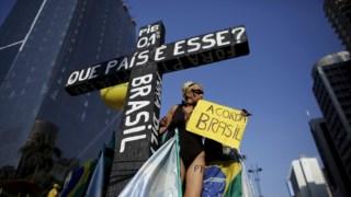 Protestos no Brasil: alguns governos são acusados de explorar tensões sociais