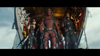 Vem aí <i>Deadpool 2</i>