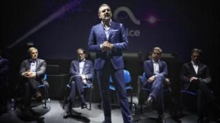 Alexandre Fonseca é o presidente da Altice Portugal