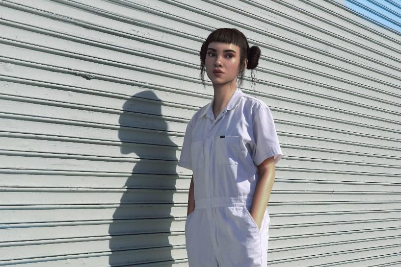 0648e1721a164 Miquela vive no Instagram, algures entre a ficção e a realidade   Moda    PÚBLICO