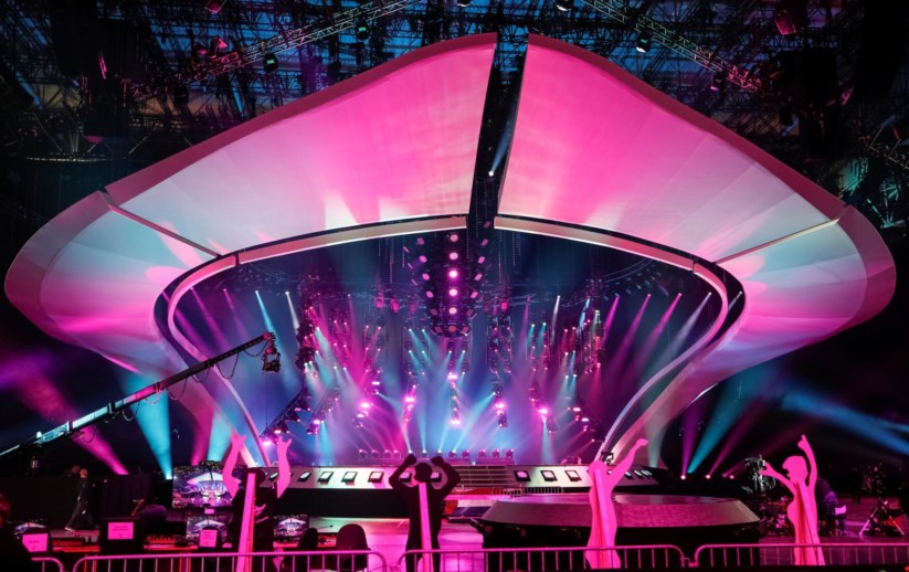 Estas são as canções da final da Eurovisão  13647991880