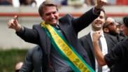 Bolsonaro diz que foi o PT que atirou contra a caravana de Lula