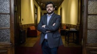 Pedro Delgado Alves defende a criação da Entidade da Transparência