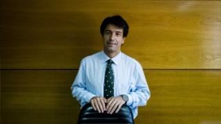 Pedro Pimenta Braz, antigo dirigente da ACT, aguarda julgamento