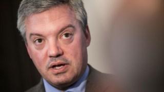 Eduardo Vítor descreveu os traços gerais da proposta que os autarcas querem entregar a António Costa