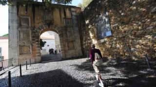 O Castelo de S. Jorge, em Lisboa, é o campeão nacional, com quase 1,8 milhões de visitantes em 2016