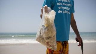 A poluição dos oceanos é um dos temas em destaque nesta edição do festival
