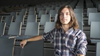 """Luís Monteiro disse que há """"milhares de investigadores"""" à espera"""