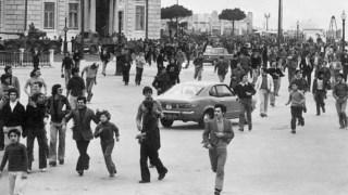 Carlos Gil foi alertado muito cedo para o início da revolução e apanhou os passageiros do primeiro cacilheiro a atracar em Lisboa