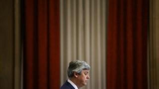 Subidas dos ratings têm ajudado Mário Centeno a baixar despesa com juros