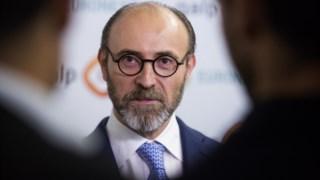 Carlos Gomes da Silva, presidente executivo da Galp