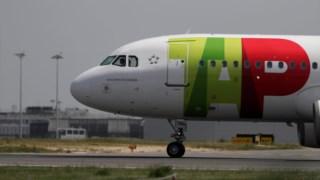 Lucro de 100 milhões da transportadora foram penalizados por factores como o negócio da manutençao no Brasil